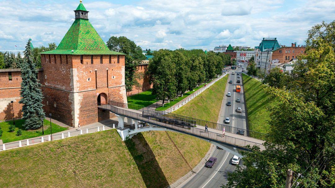 Влюбиться в Нижний Новгород за одно путешествие! - фото 2