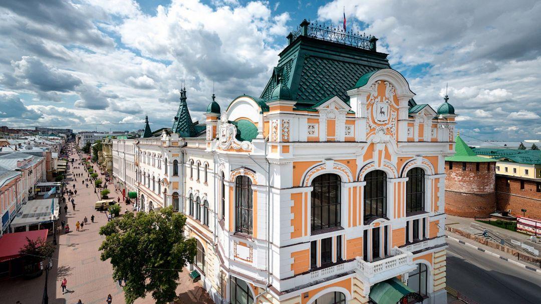 Влюбиться в Нижний Новгород за одно путешествие! - фото 4