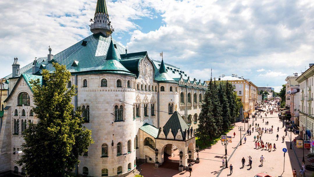 Влюбиться в Нижний Новгород за одно путешествие! - фото 5