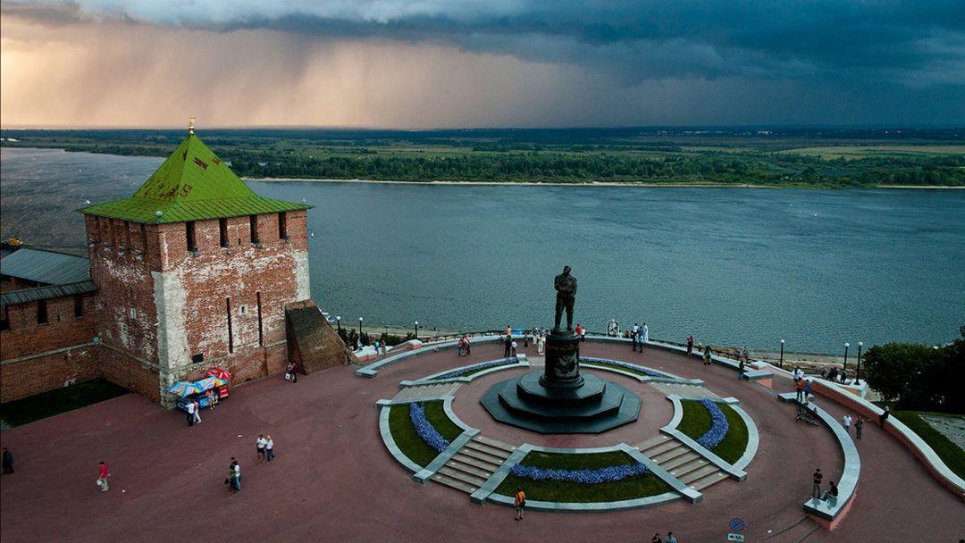 Влюбиться в Нижний Новгород за одно путешествие! - фото 6