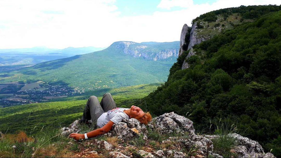 Поход по Крыму «Прикосновение Истины», тур на 8 дней - фото 1