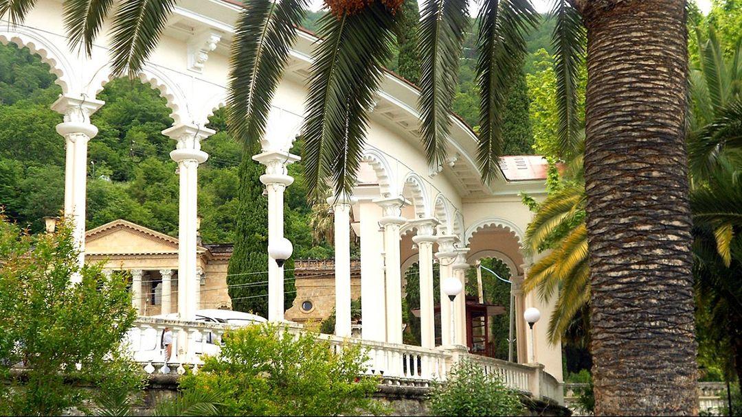 Из Сочи в Абхазию: Гагра, Рица, Новый Афон - фото 1