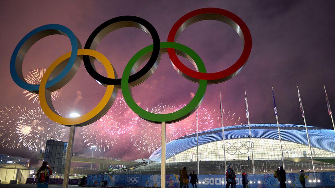 Знаковые места Олимпиады-2014 - фото 1