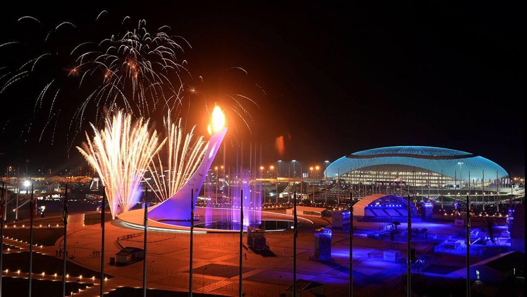 Знаковые места Олимпиады-2014 - фото 2