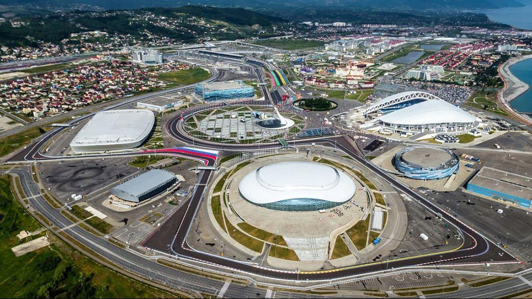 Знаковые места Олимпиады-2014 - фото 3