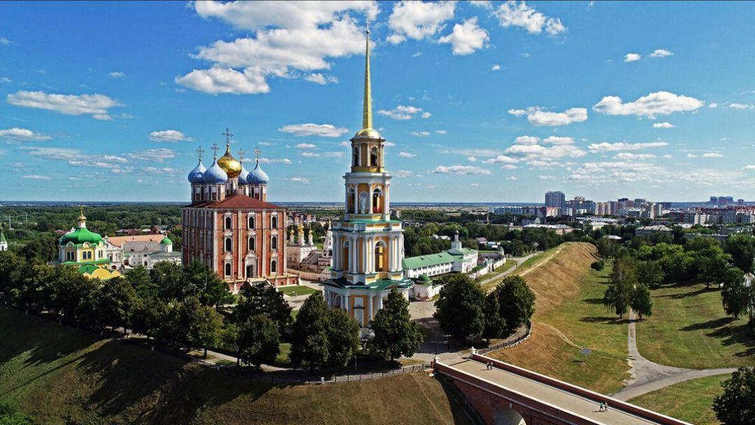 Душа всей России – Рязань, тур на 2 дня - фото 2