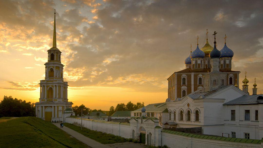 Душа всей России – Рязань, тур на 2 дня - фото 3
