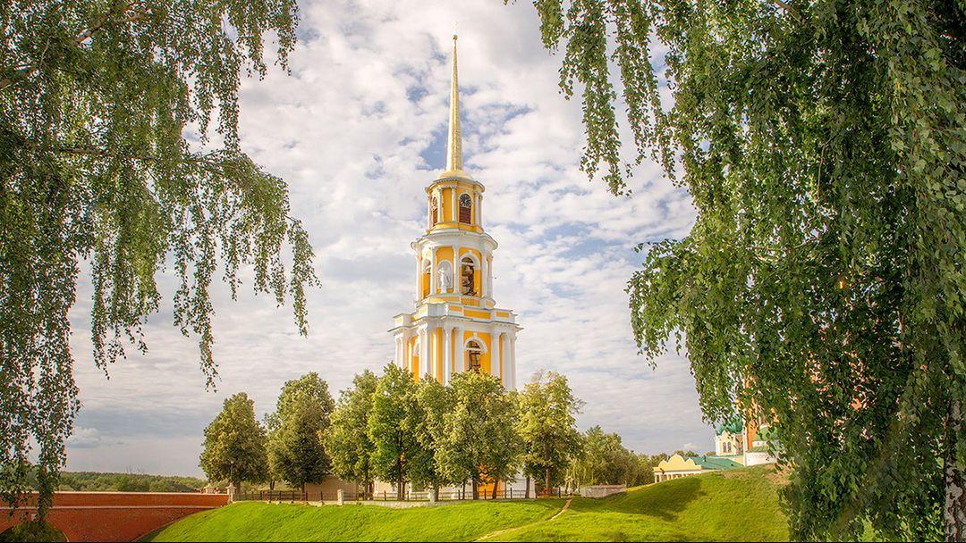 Душа всей России – Рязань, тур на 2 дня