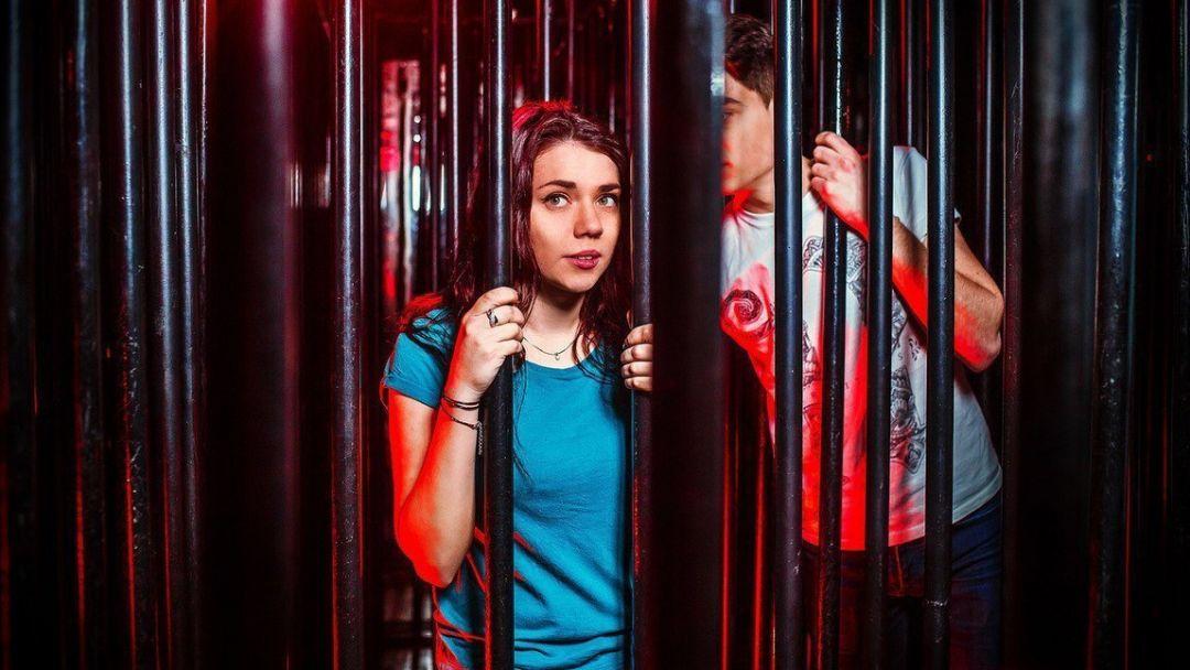 Побег из тюрьмы - фото 2