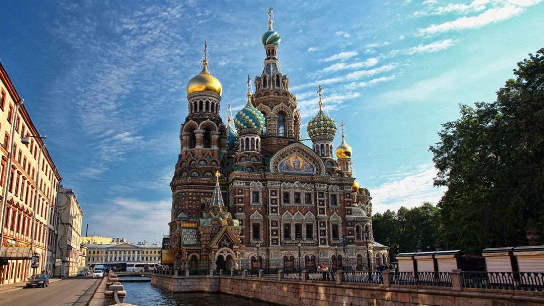 Квест-экскурсия «От Дворцовой площади до Казанского собора» в Санкт-Петербурге - фото 2