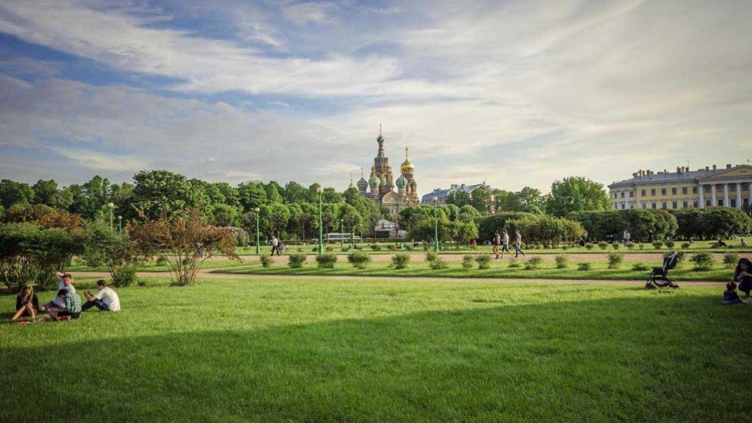 Квест-экскурсия «От Дворцовой площади до Казанского собора» в Санкт-Петербурге - фото 4