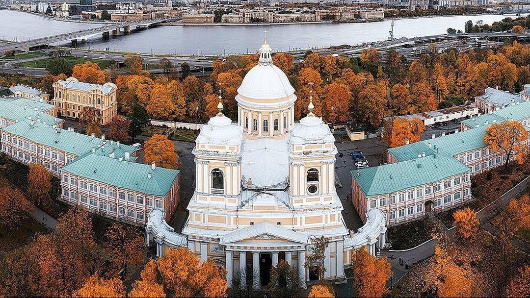 Храмы Петербурга - фото 3