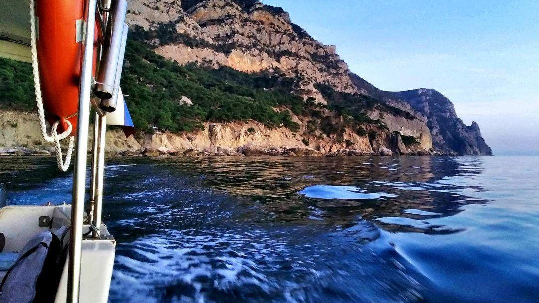 Через горы Крыма к морю! - фото 7