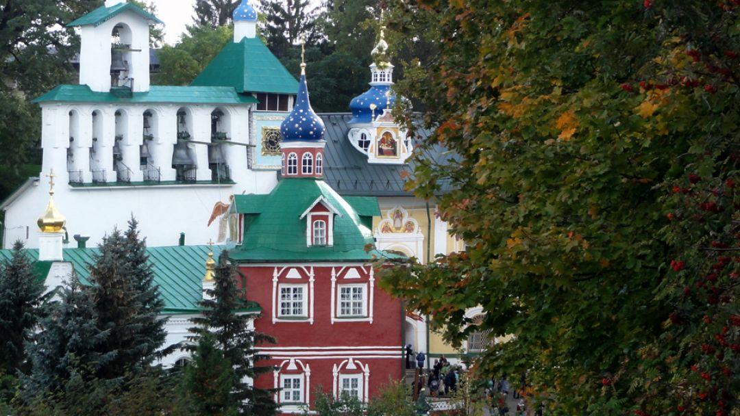 Псков-Изборск-Печоры - фото 2