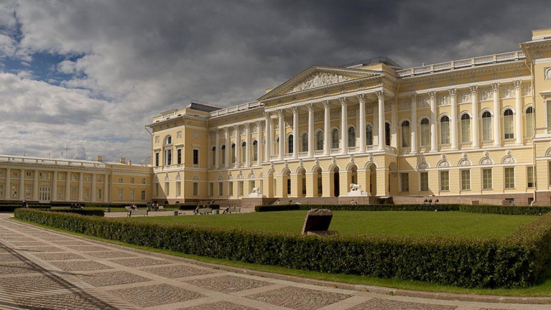 Небесные покровители Петербурга - фото 3