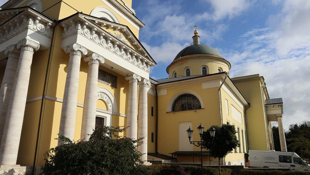 История храмов Ялты - фото 3