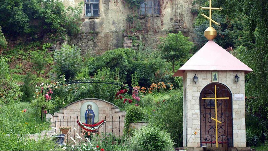 Обитель Святой Параскевы - фото 2