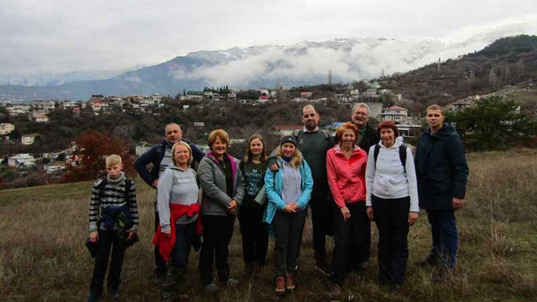 Рождественский тур в Крыму «Очарование зимней Ялты»  - фото 4