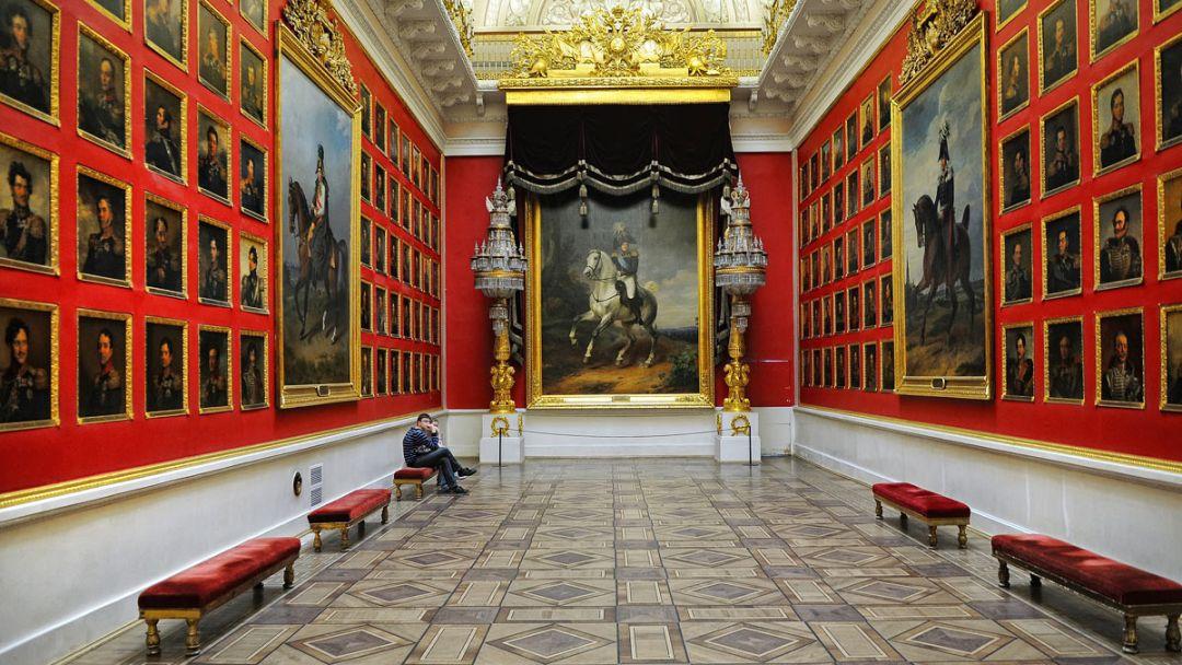 Обзорная экскурсия по Петербургу с посещением Эрмитажа - фото 3