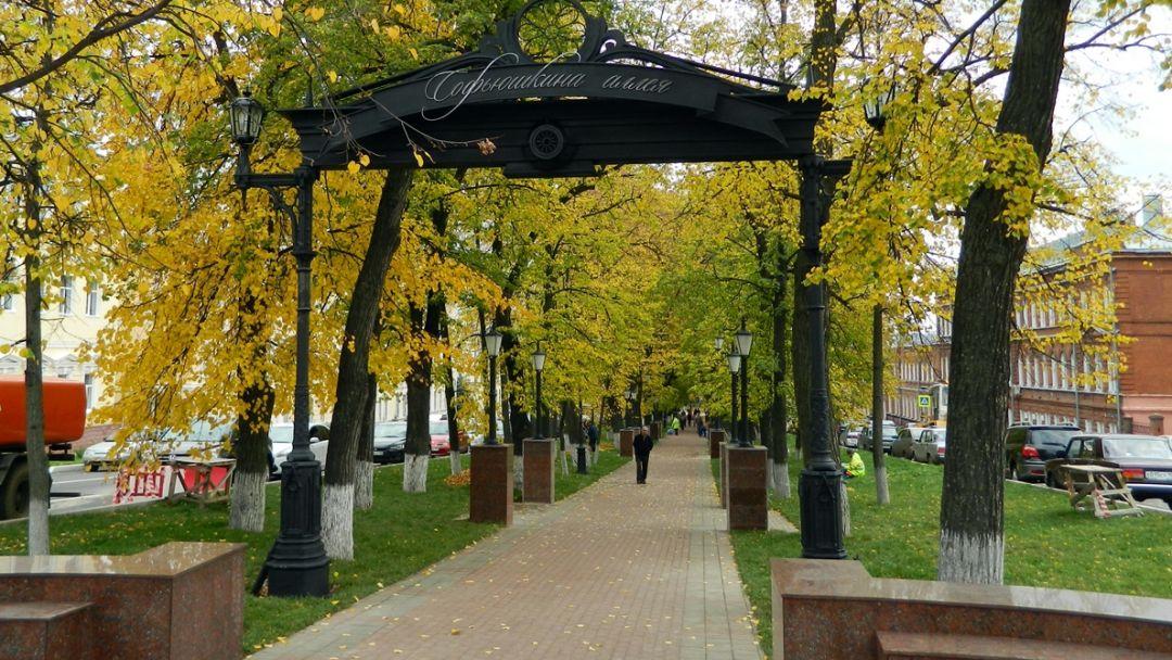 Уфа - восточная точка Европы (зима) - фото 4