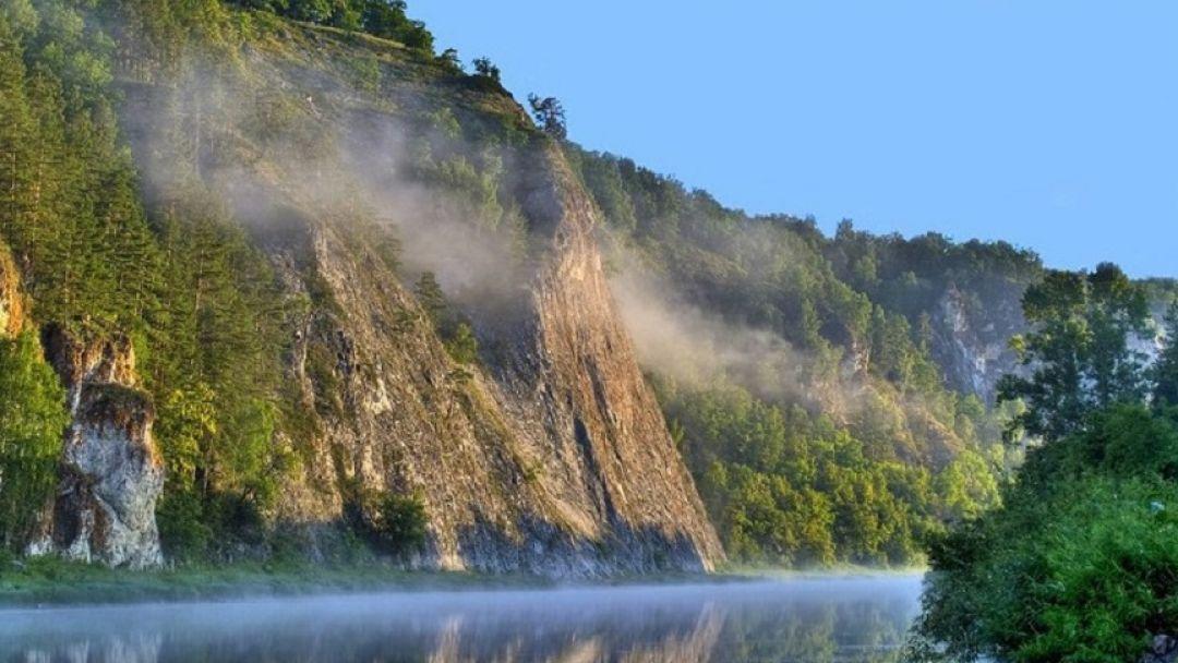 Агидель - красавица река - фото 2