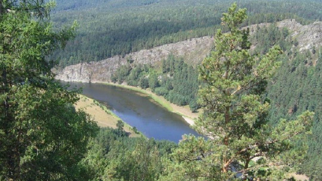 Агидель - красавица река - фото 3