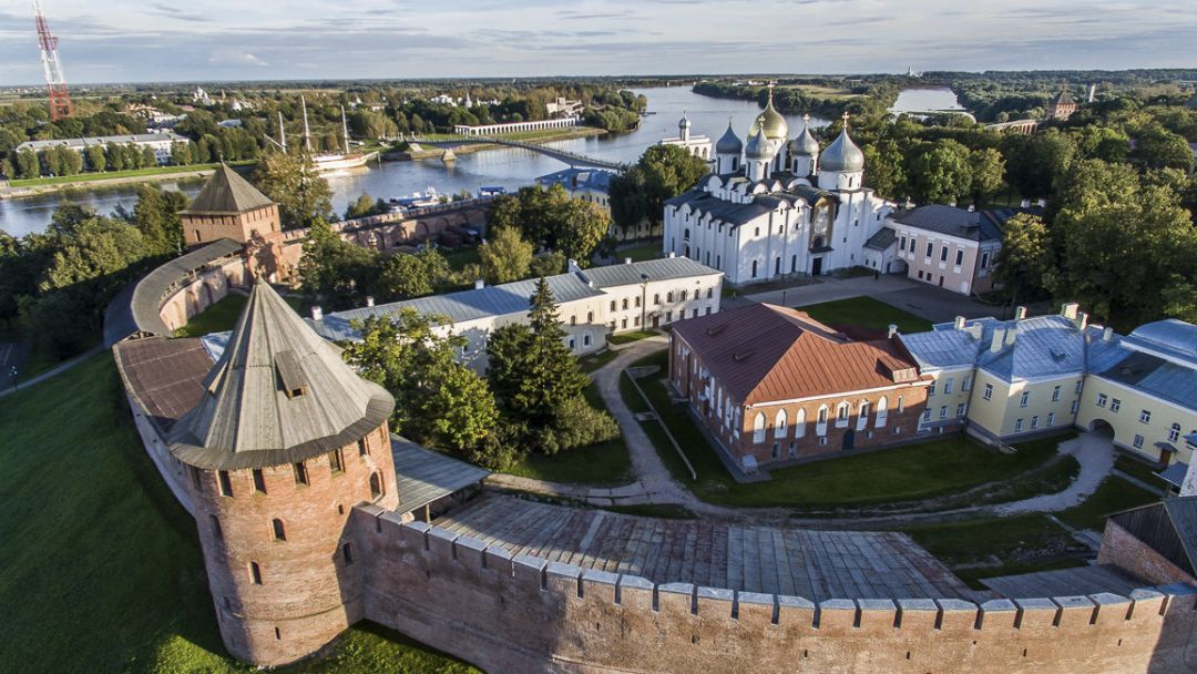 Великий Новгород: сердце земли русской - фото 1