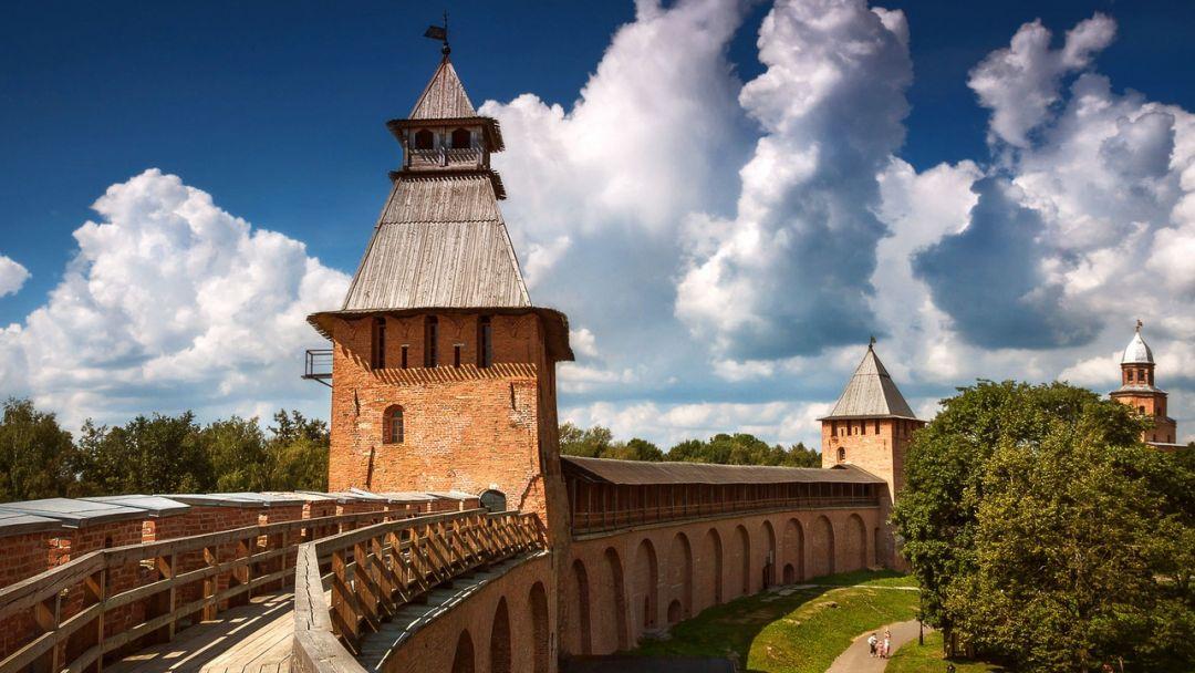 Великий Новгород: сердце земли русской - фото 2