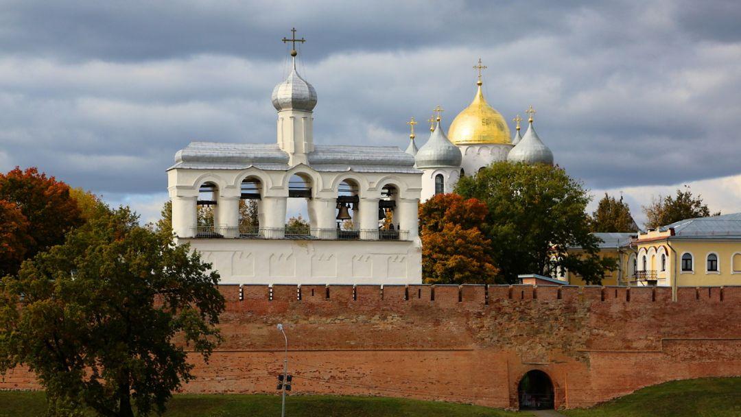 Великий Новгород: сердце земли русской - фото 3