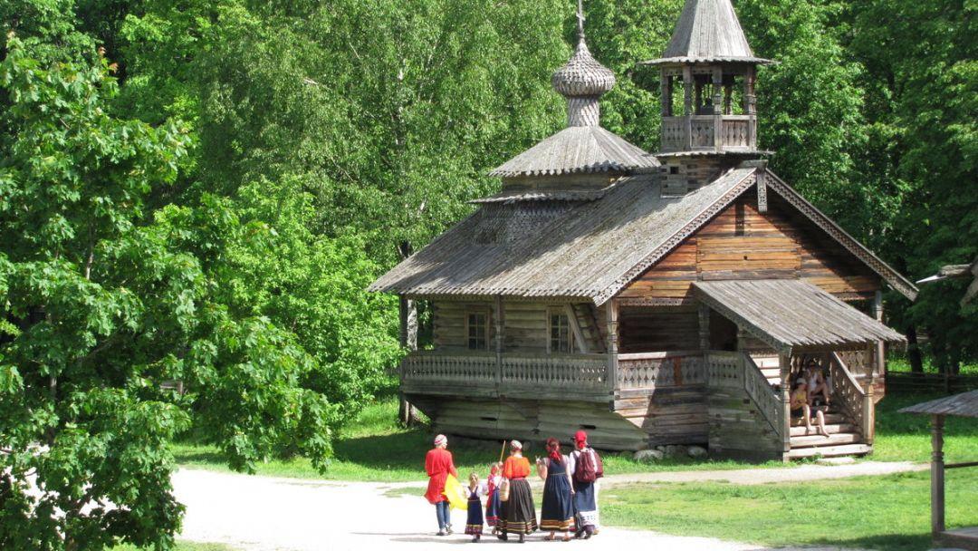Великий Новгород: сердце земли русской - фото 4