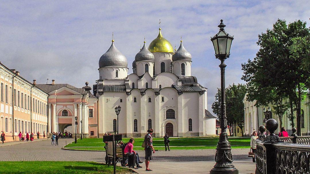 Великий Новгород: сердце земли русской - фото 6