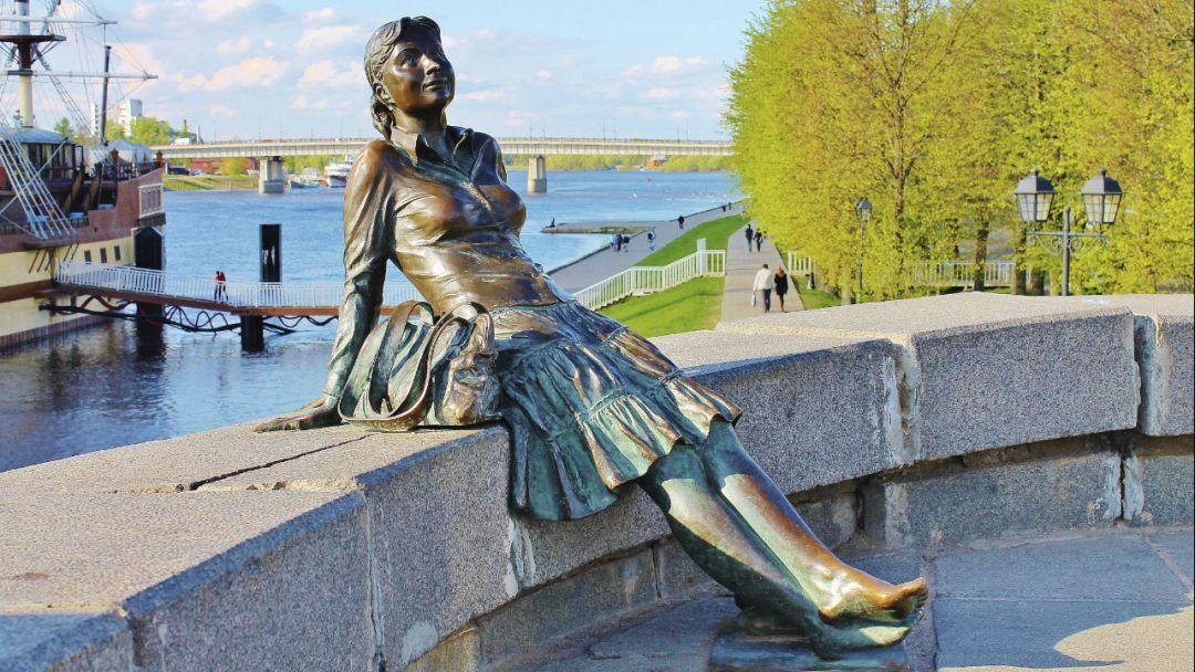 Великий Новгород: сердце земли русской - фото 7