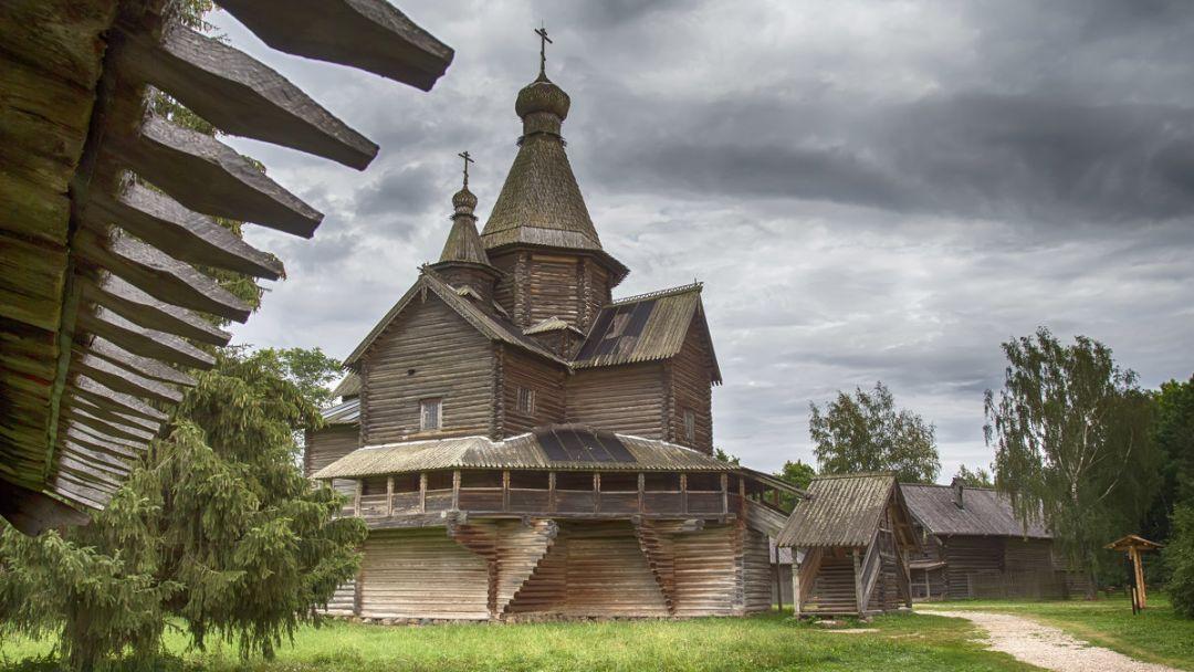 Великий Новгород: сердце земли русской - фото 8