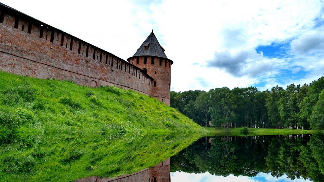 Великий Новгород: сердце земли русской - фото 9