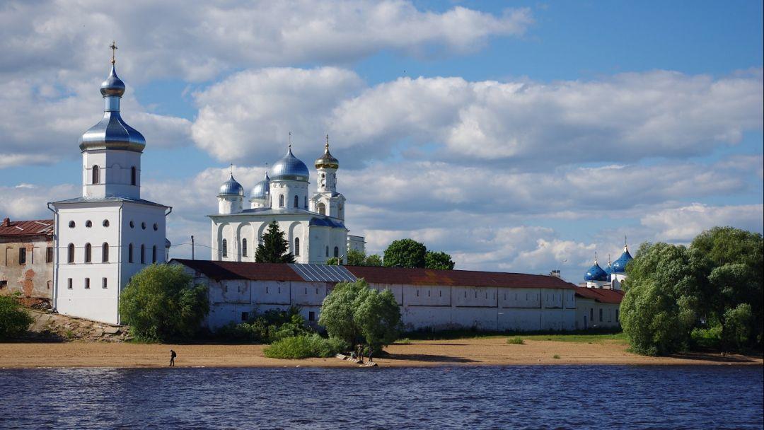 Великий Новгород: сердце земли русской - фото 10