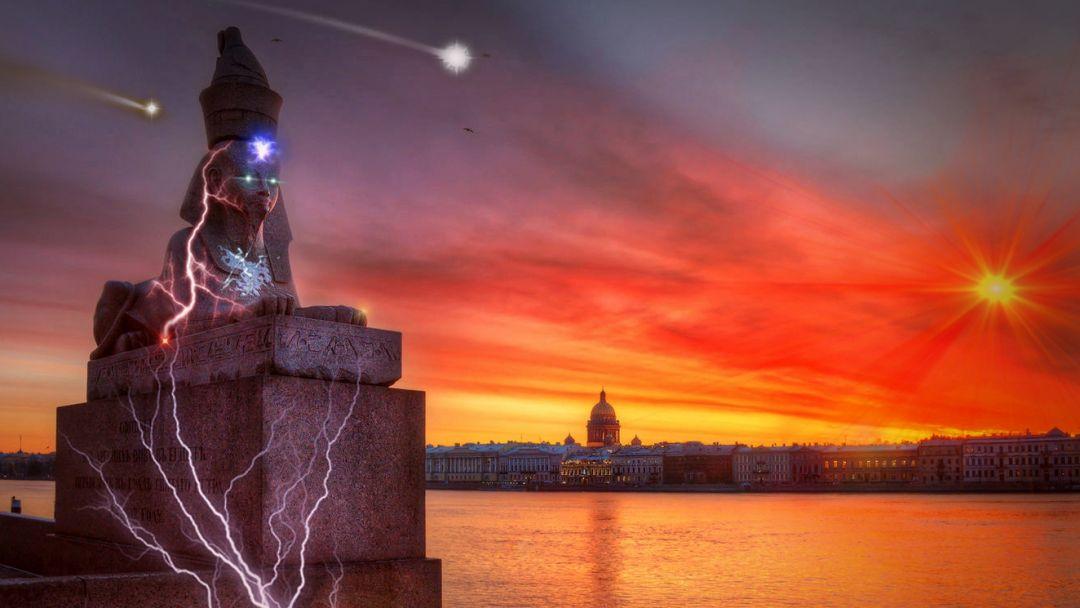 Мистический Петербург !!! - фото 3