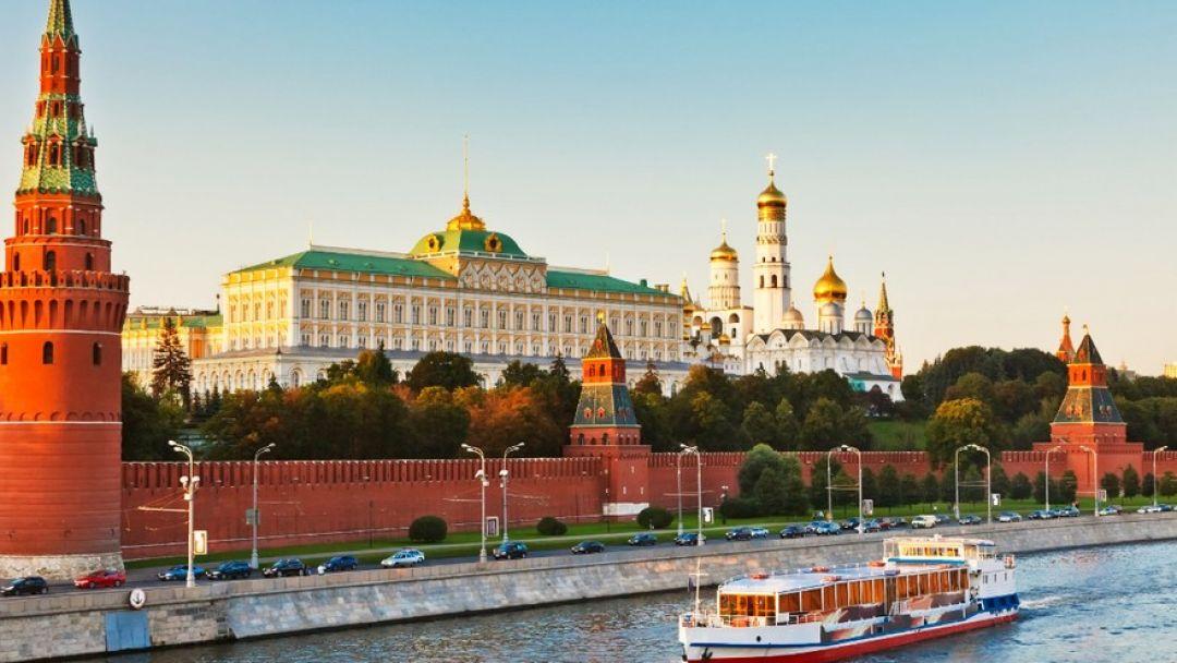 Экскурсия по Красной площади и историческому центру Москвы