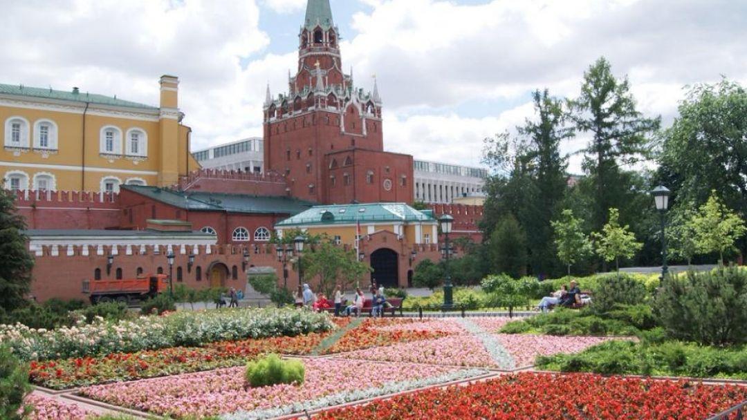 Экскурсия по Красной площади и историческому центру Москвы - фото 2