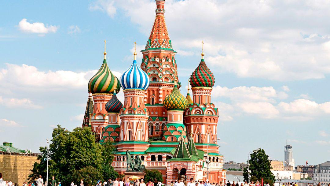 Экскурсия по Красной площади и историческому центру Москвы - фото 3