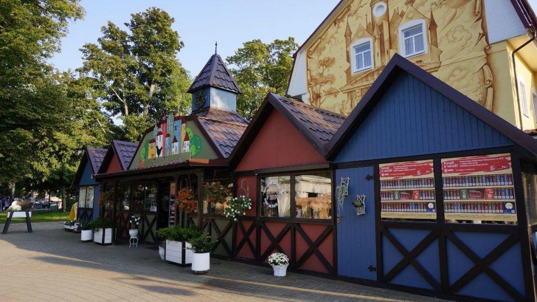 Балтийские истории: путешествие в Светлогорск и Янтарный в мини-группе - фото 1