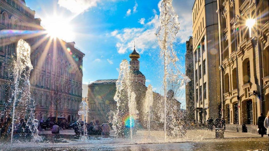 Средневековая Москва: калачи, сбитни, Романовы и собор Василия Блаженного  - фото 2