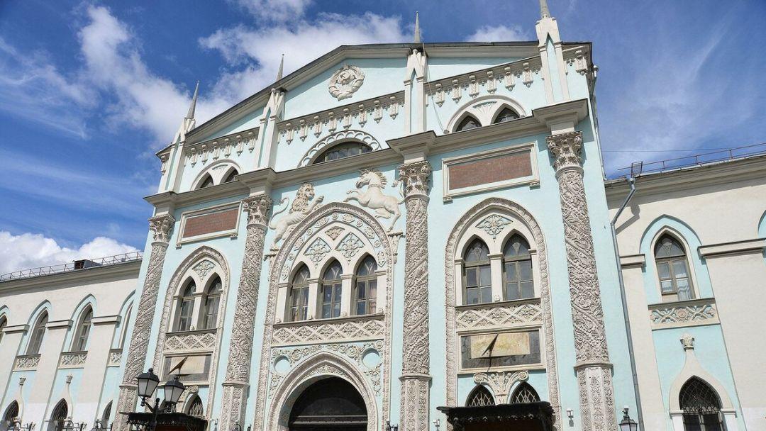 Средневековая Москва: калачи, сбитни, Романовы и собор Василия Блаженного  - фото 4