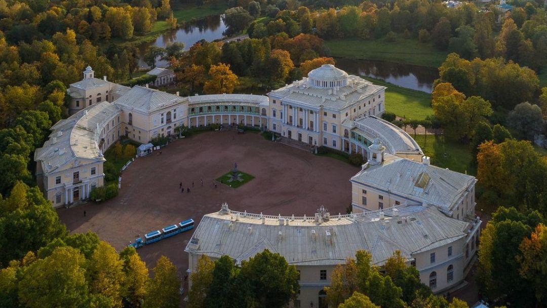 Павловск - фото 2