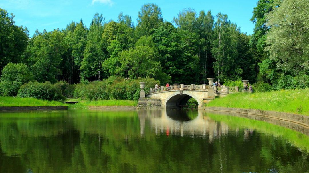Павловск - фото 3