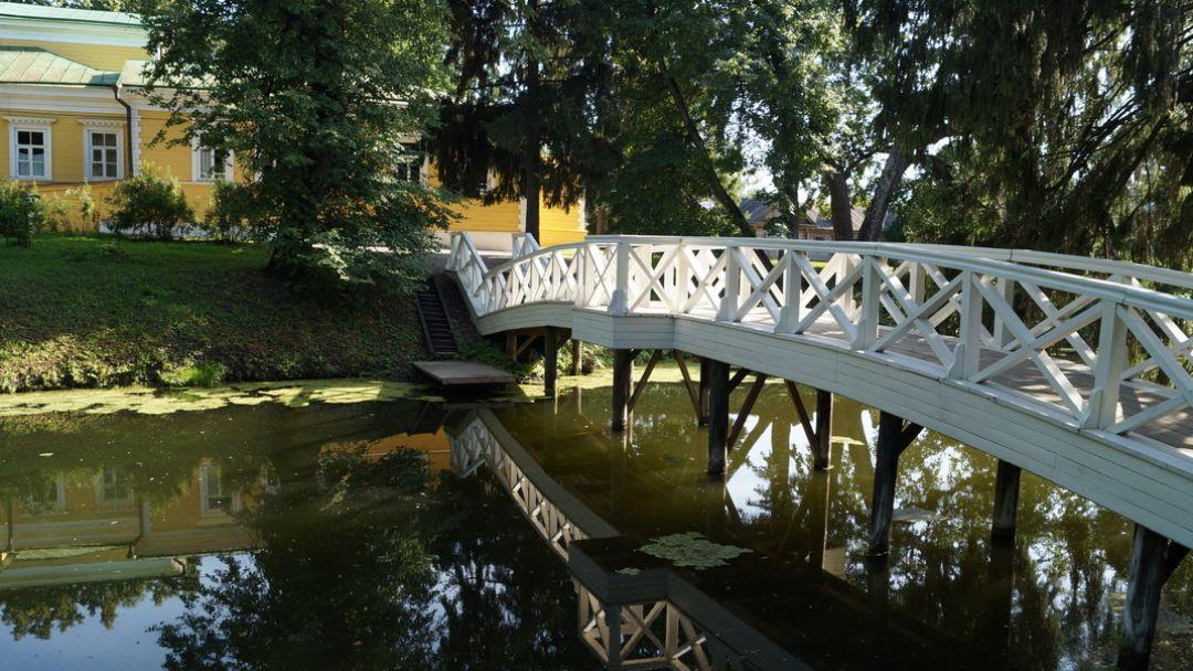 Большое Болдино в Нижнем Новгороде
