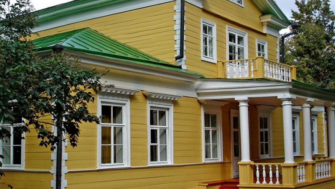 Большое Болдино - Пушкинское вдохновение - фото 2