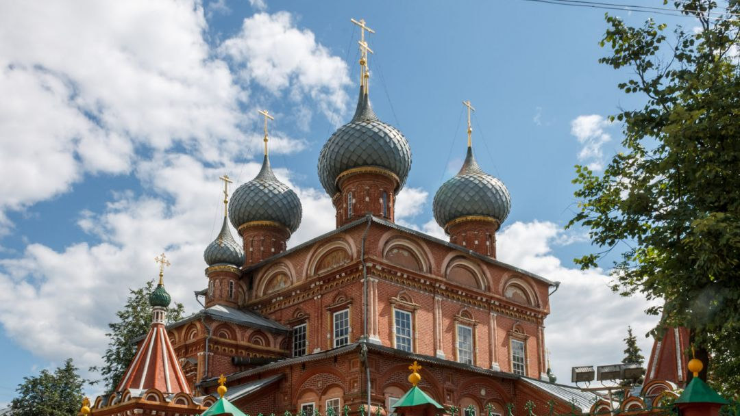 Государыня Кострома - фото 2