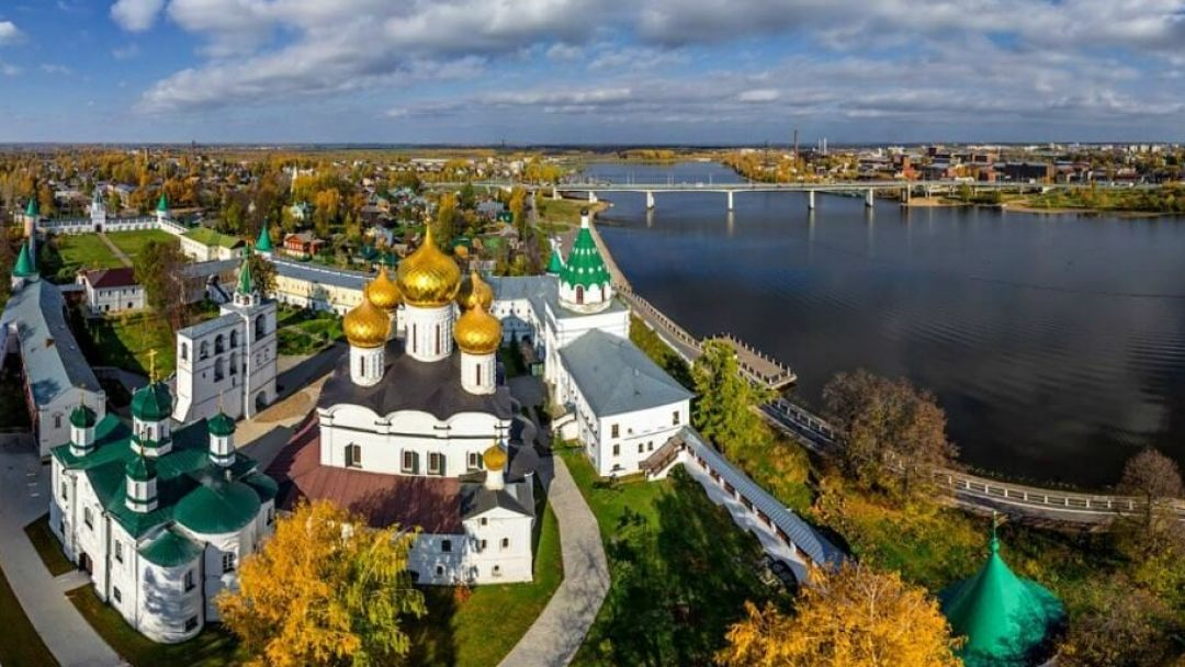 Государыня Кострома - фото 5