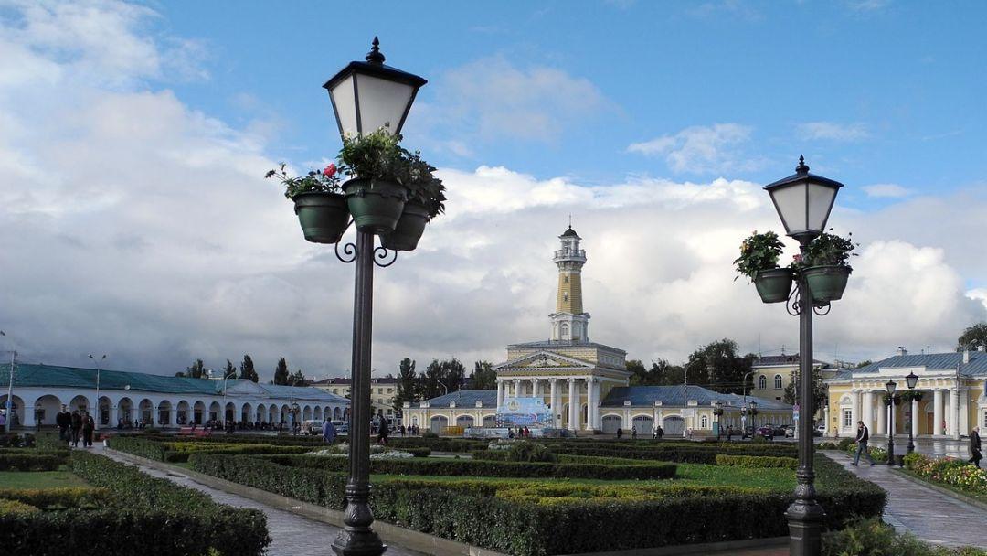 Государыня Кострома - фото 6