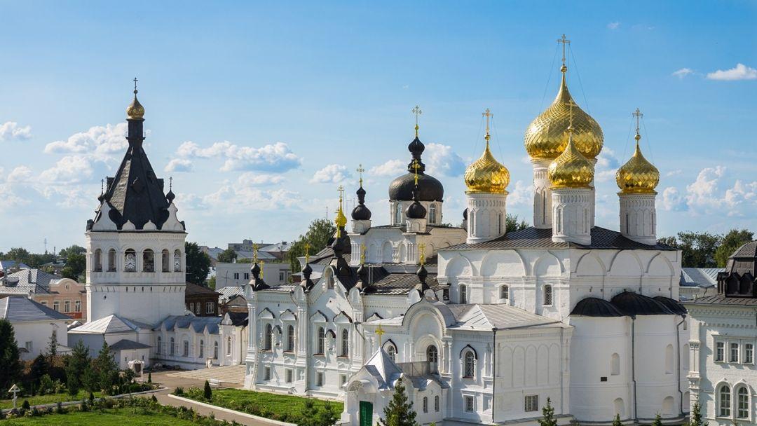 Прогулка по Костроме (сборный тур) - фото 2